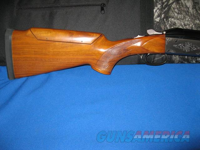Krieghoff K-80 Trap Unsingle ( 2003 )  Guns > Shotguns > Krieghoff Shotguns