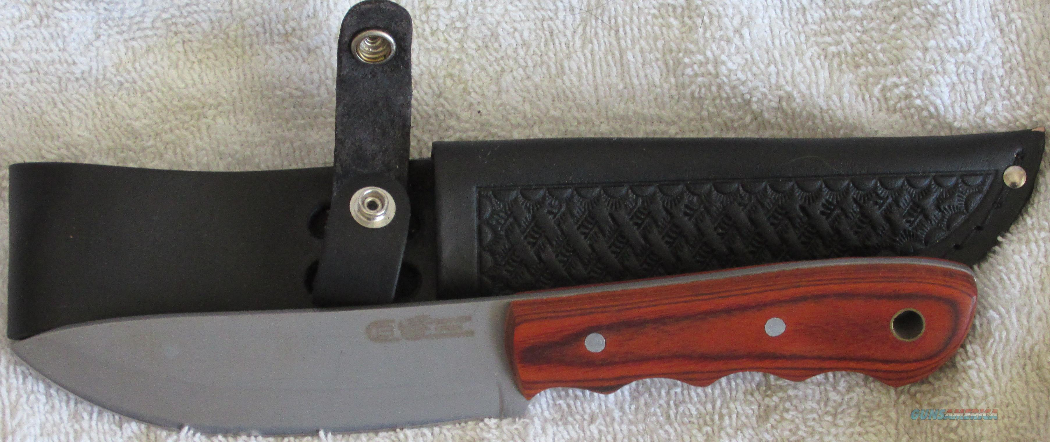 BEAVER CREEK KNIFE  Non-Guns > Knives/Swords > Knives > Fixed Blade > Imported