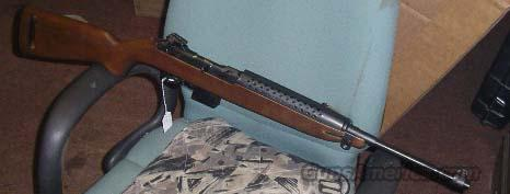 MI CARBINE  Guns > Rifles > Iver Johnson Rifles