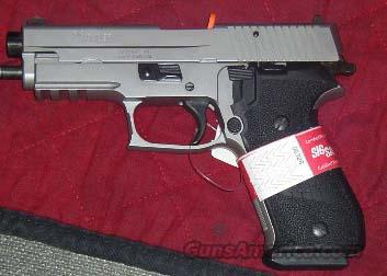 P220 STAINLESS  Guns > Pistols > Sig - Sauer/Sigarms Pistols > P220