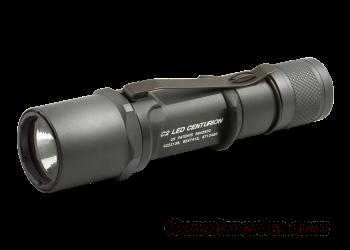 CLOSEOUT SUREFIRE C2  Non-Guns > Lights > Tactical