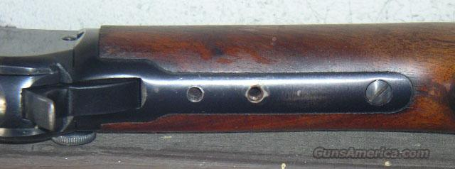 MODEL 62A  Guns > Rifles > Winchester Rifles - Pre-1899 Pump