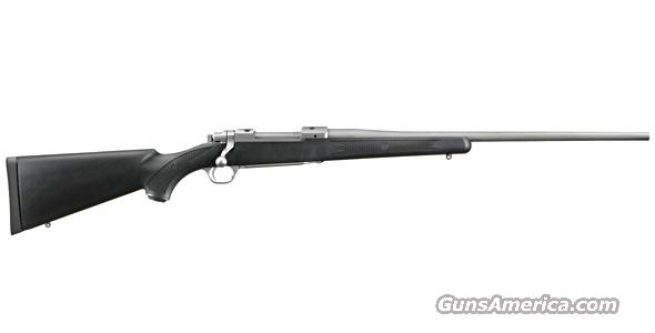 CLOSEOUT-HAWKEYE SS  Guns > Rifles > Ruger Rifles > Model 77