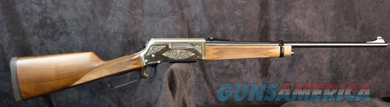 """Browning BLR/BL22 """"Father-Son"""" Combo  Guns > Rifles > Browning Rifles > Lever Action"""