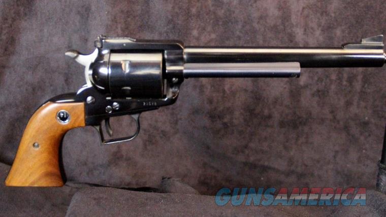 Ruger 3-Screw Super Blackhawk Z948  Guns > Pistols > Ruger Single Action Revolvers > Blackhawk Type