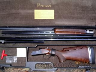 MX7 two barrel set  Guns > Shotguns > Perazzi Shotguns