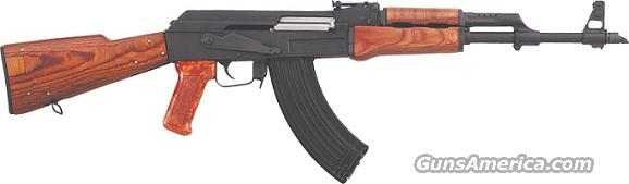 Century Arms 1960 Polish Milled AK-47  Guns > Rifles > Century Arms International (CAI) - Rifles > Rifles