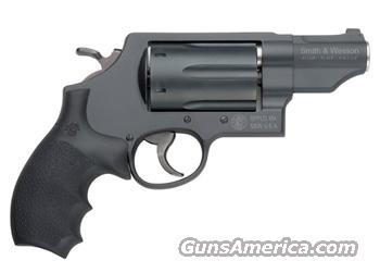 Smith & Wesson Governor .45 ACP/.45LC/.410 Model 162410  Guns > Pistols > Smith & Wesson Revolvers > Full Frame Revolver