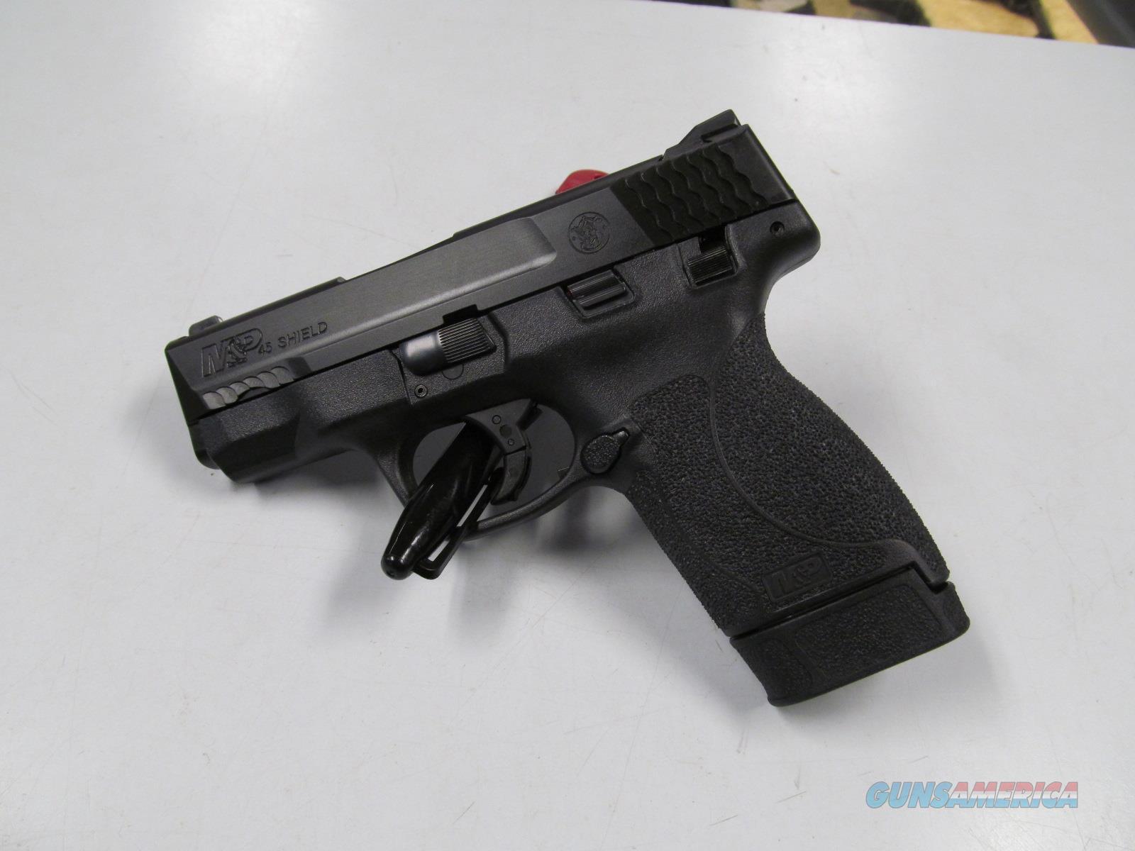 Smith & Wesson M&P45 Shield (180022)  Guns > Pistols > Smith & Wesson Pistols - Autos > Shield