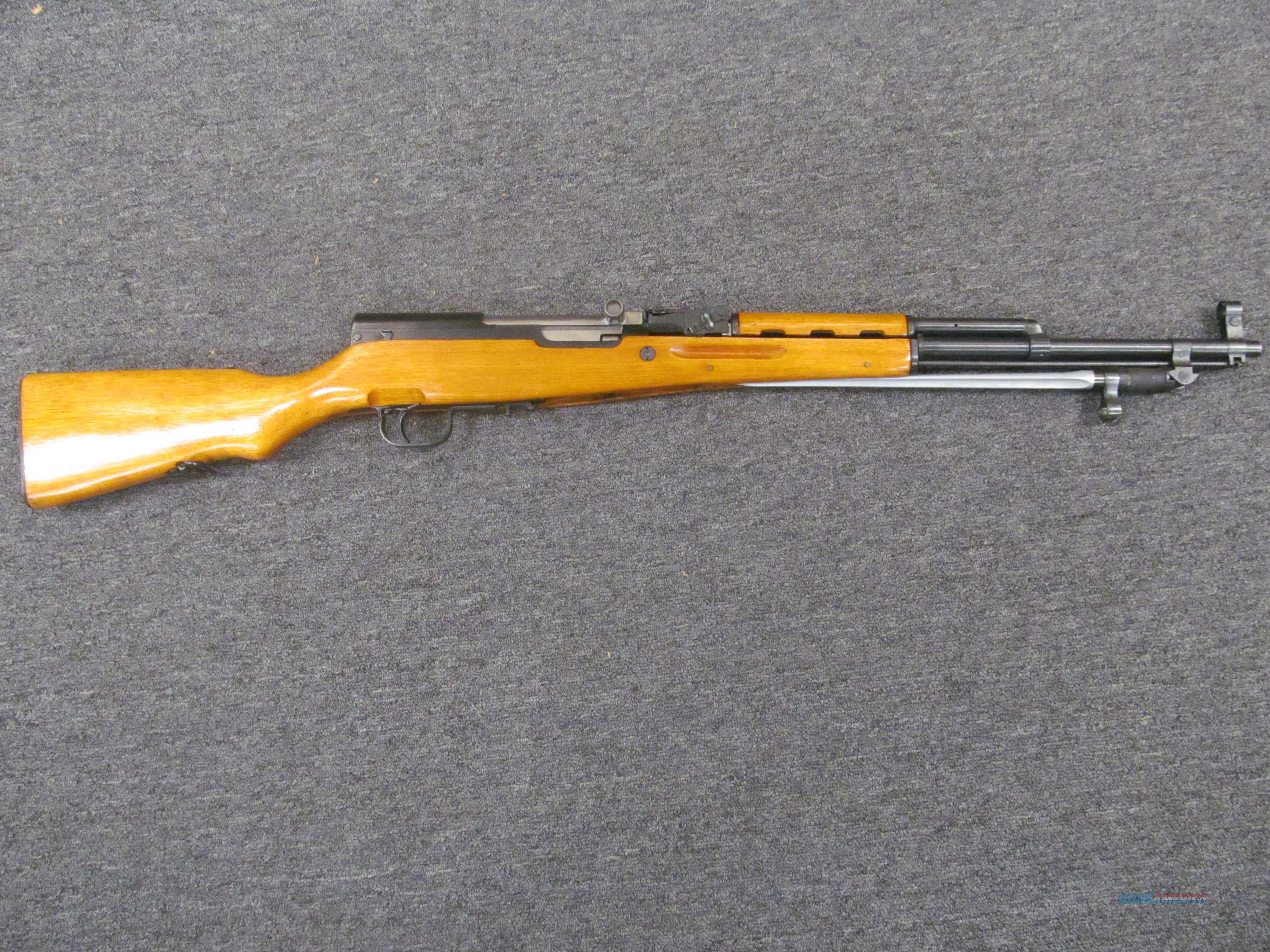 Norinco SKS  Guns > Rifles > Norinco Rifles