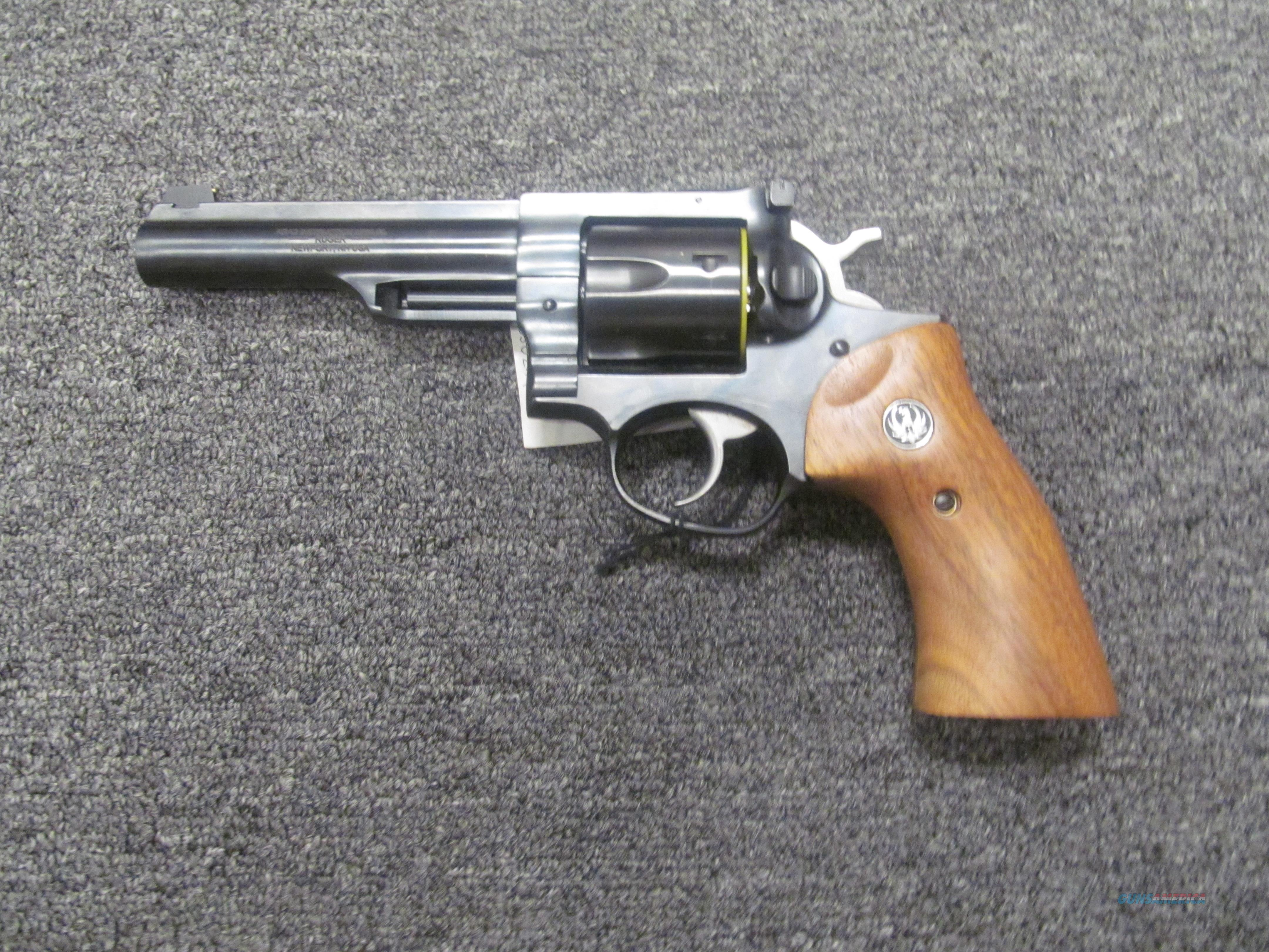 Ruger GP100 (Special Edition)  Guns > Pistols > Ruger Double Action Revolver > GP100