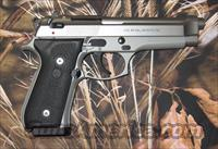 Beretta 96 Stainless  Guns > Pistols > Beretta Pistols > Model 96 Series