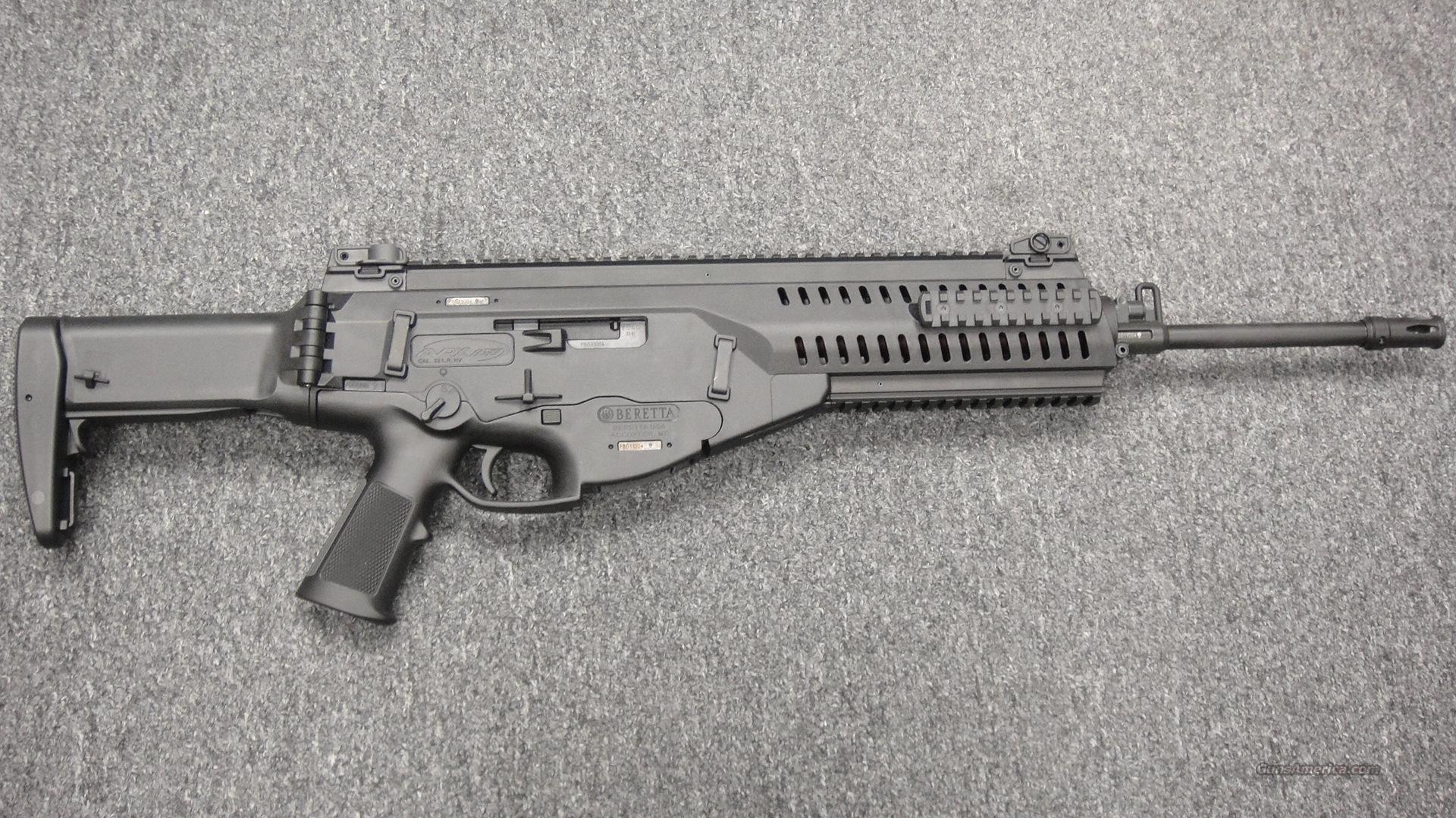 Beretta ARX 160   Guns > Rifles > Beretta Rifles > Storm
