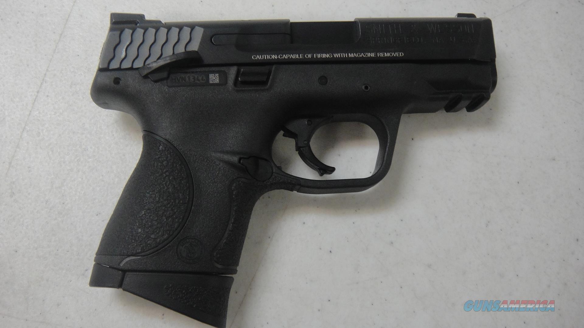 Smith & Wesson M+P 40c  Guns > Pistols > Smith & Wesson Pistols - Autos > Polymer Frame