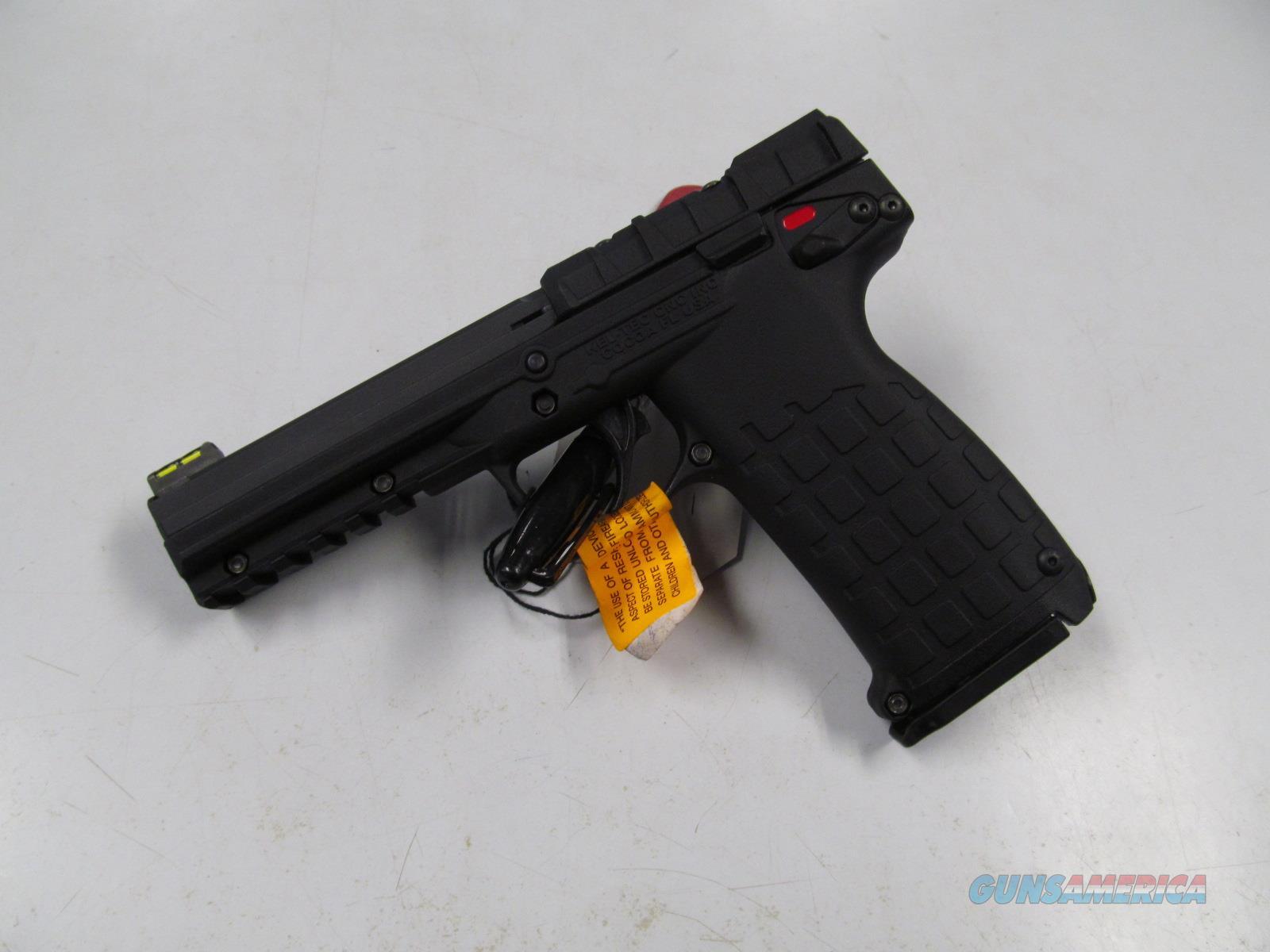 Kel-Tec PMR-30  Guns > Pistols > Kel-Tec Pistols > Other