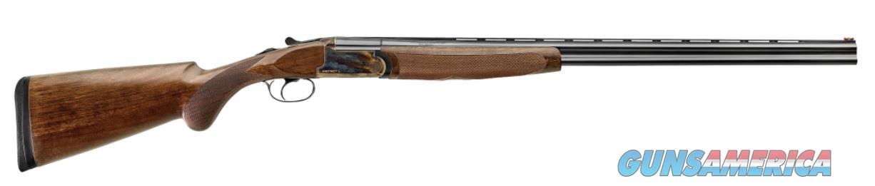 Franchi Instinct L (40812)  Guns > Shotguns > Franchi Shotguns > Over/Under > Trap and Skeet