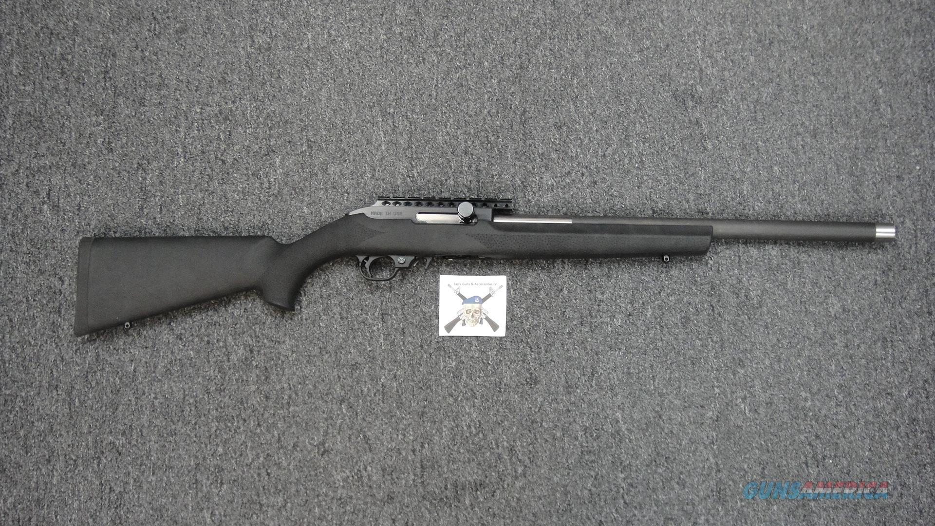 Magnum Research MLR-1722M .22WMR (Used) W/Hogue over-molded stock  Guns > Rifles > MN Misc Rifles