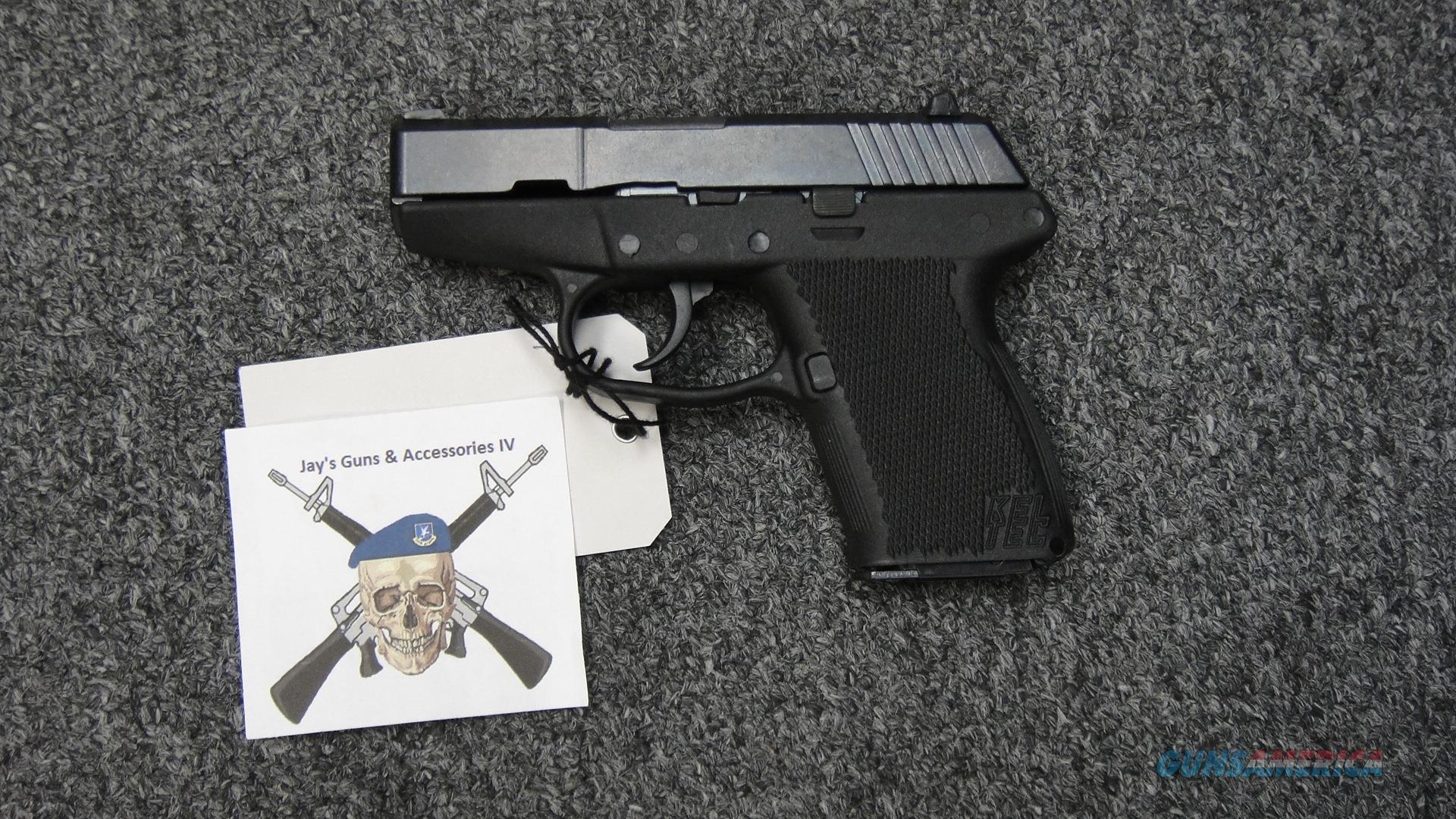 Kel-Tec P-11 9mm  Guns > Pistols > Kel-Tec Pistols > Pocket Pistol Type