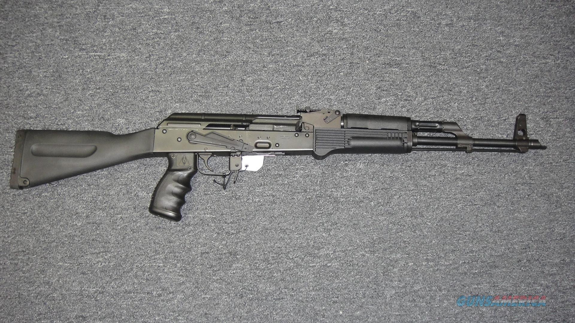 Pioneer Arms/JRA  (polish)  Guns > Rifles > AK-47 Rifles (and copies) > Full Stock
