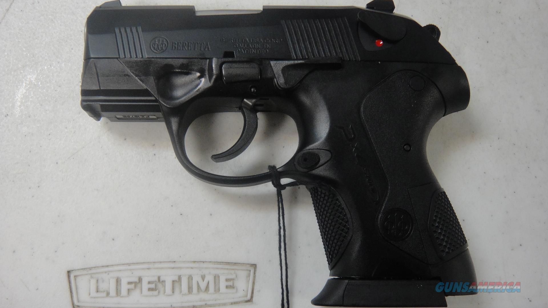 Beretta PX4 storm SC F  Guns > Pistols > Beretta Pistols > Polymer Frame