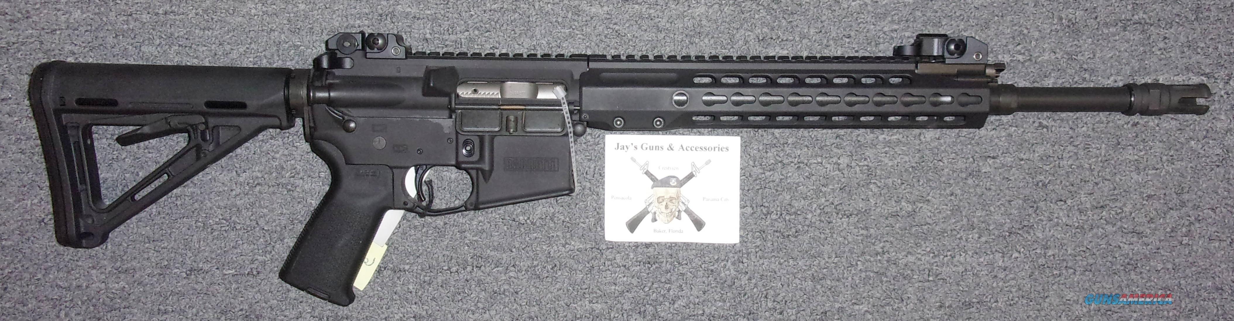 Barret Rec 7 (Gen 2)  Guns > Rifles > Barrett Rifles