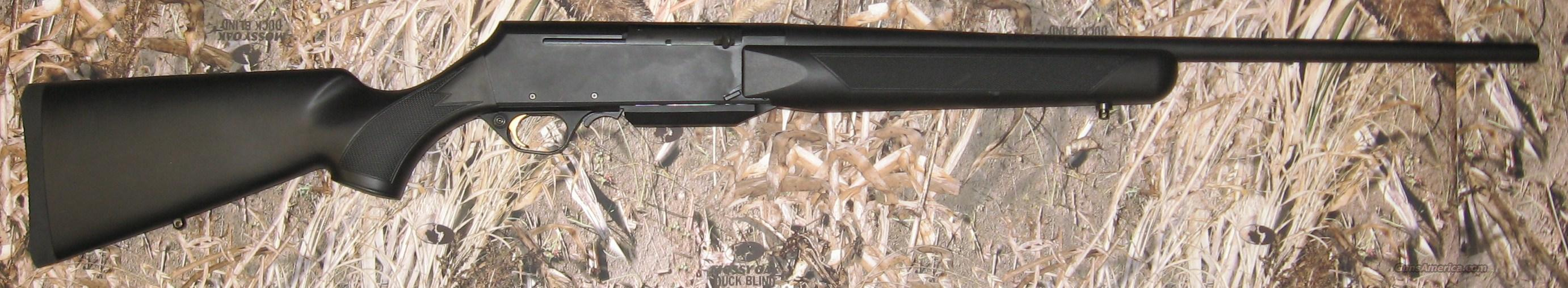 Browning BAR Short TRAC  Factory Test Fired Only  Guns > Rifles > Browning Rifles > Semi Auto > Hunting