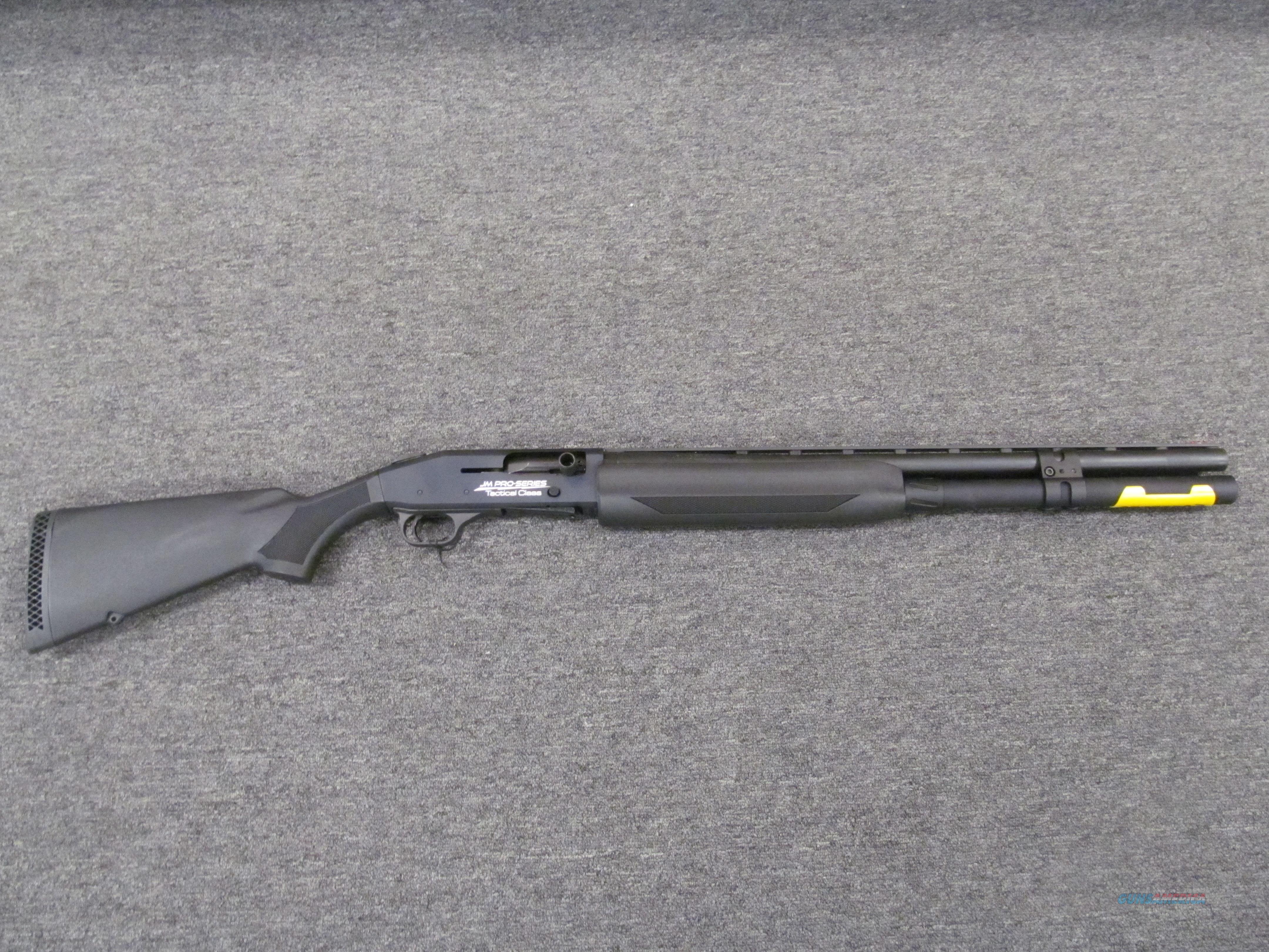 Mossberg 930 JM Pro Series Tactical Class (85118)  Guns > Shotguns > Mossberg Shotguns > Autoloaders