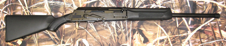 Izhmash/ Legion USA Siaga 12  Guns > Shotguns > Saiga Shotguns > Shotguns