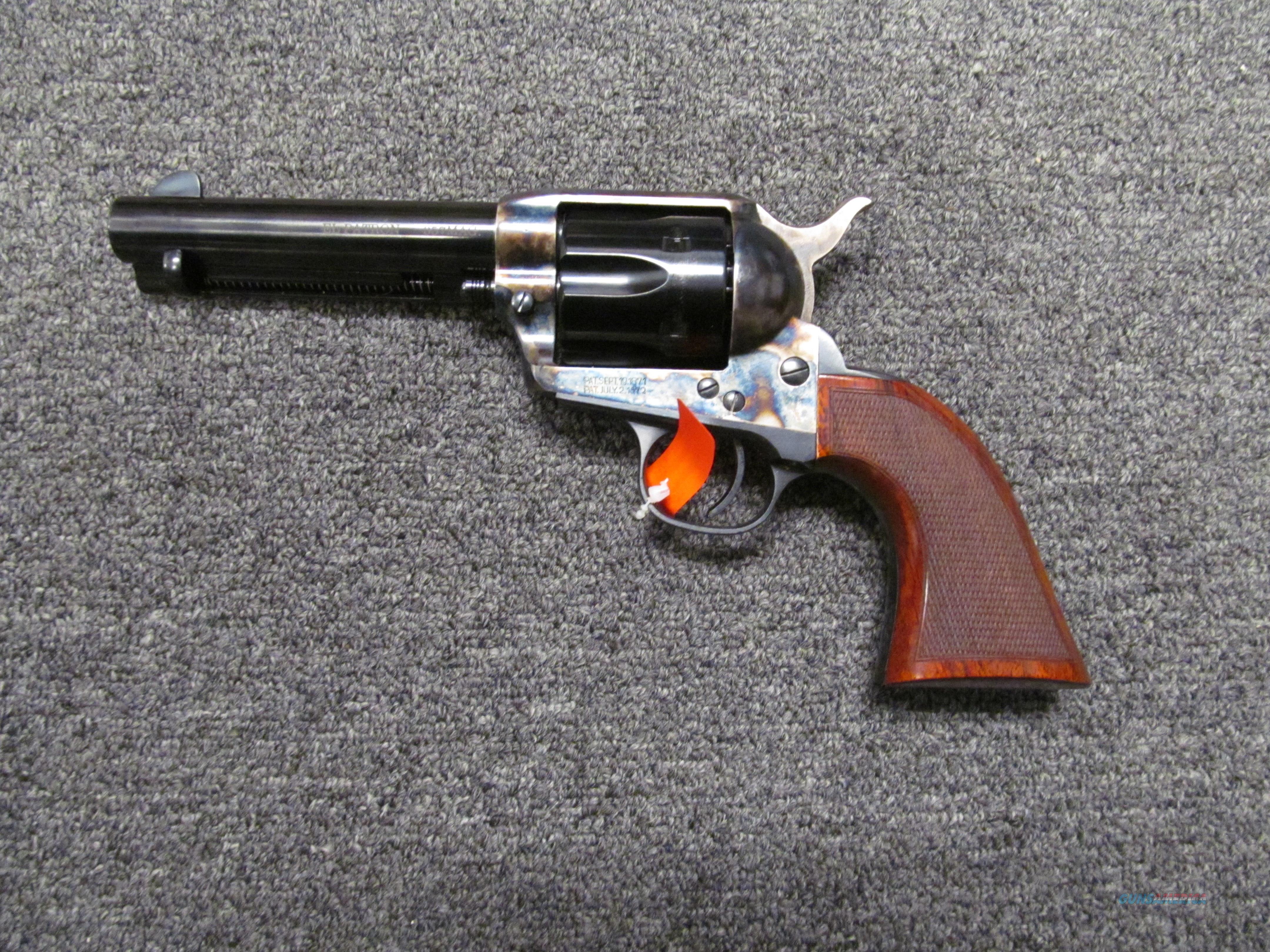 Uberti 1873 El Patron in .357 Magnum  Guns > Pistols > Uberti Pistols > Ctg.