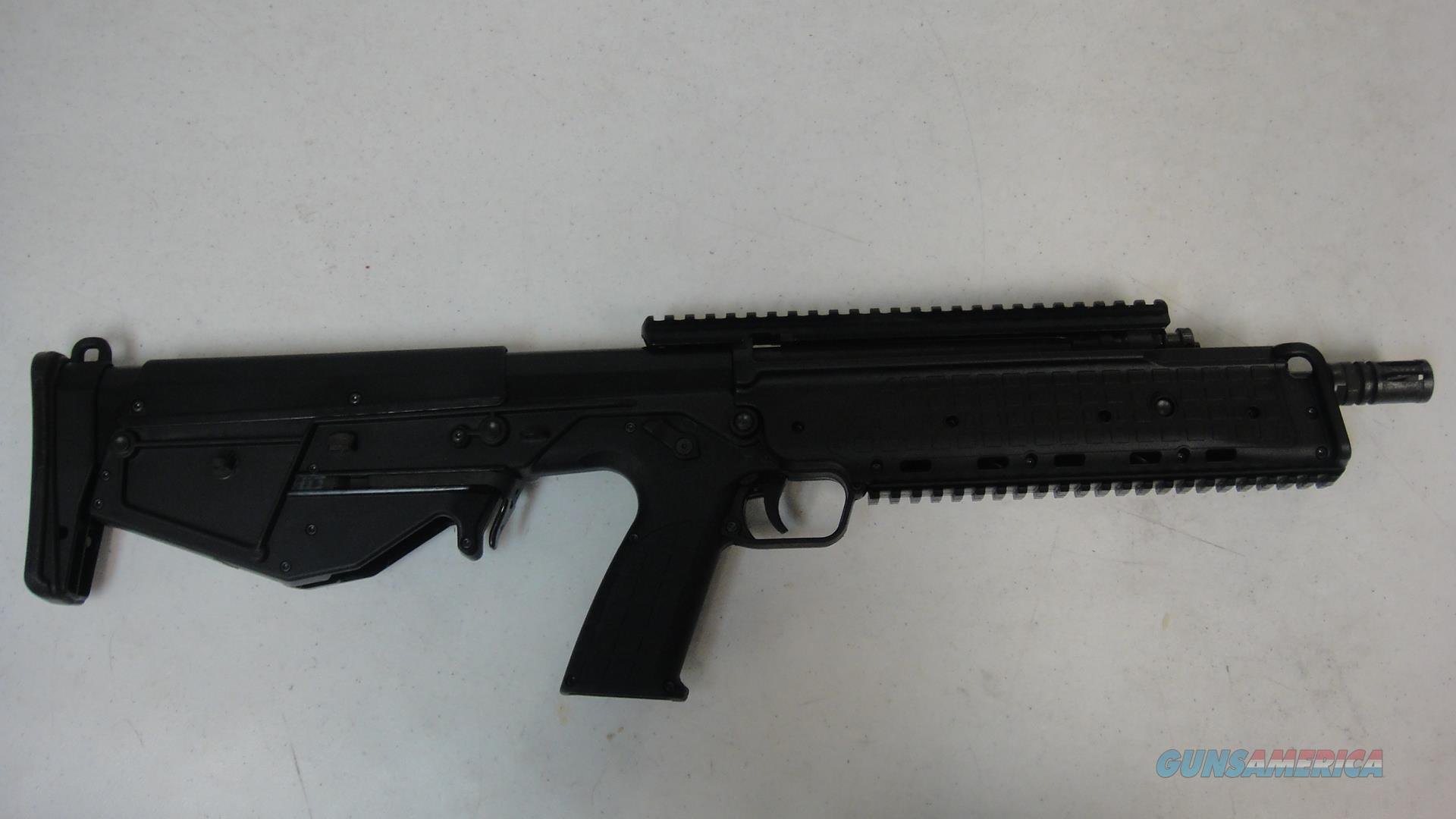 Kel-Tec RDB  Guns > Rifles > Kel-Tec Rifles