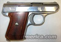 Jennings Firearms Inc. J-22 USED  Guns > Pistols > Jennings Pistols