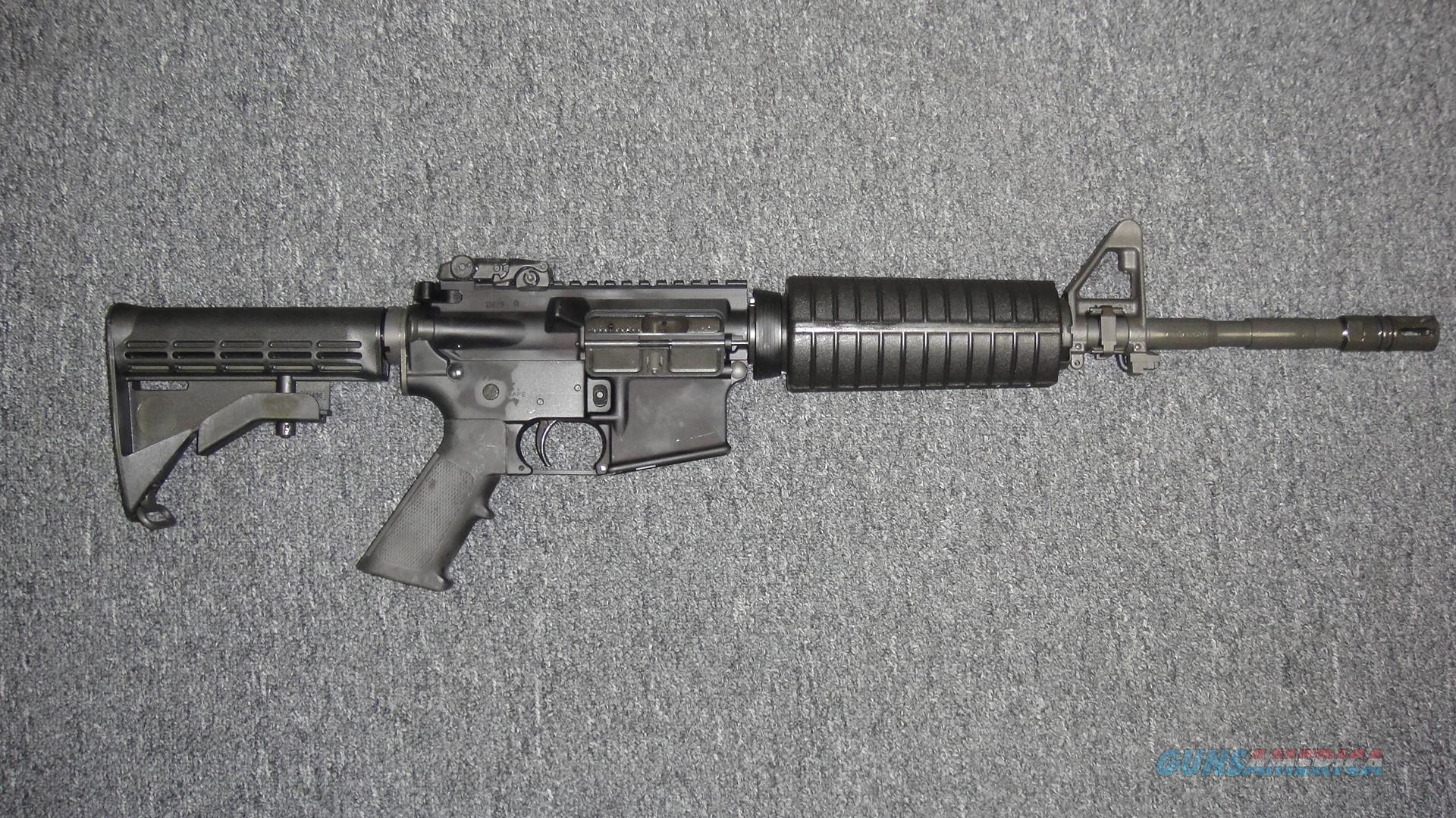 Colt M4 Carbine LE6920HBPW  Guns > Rifles > Colt Military/Tactical Rifles
