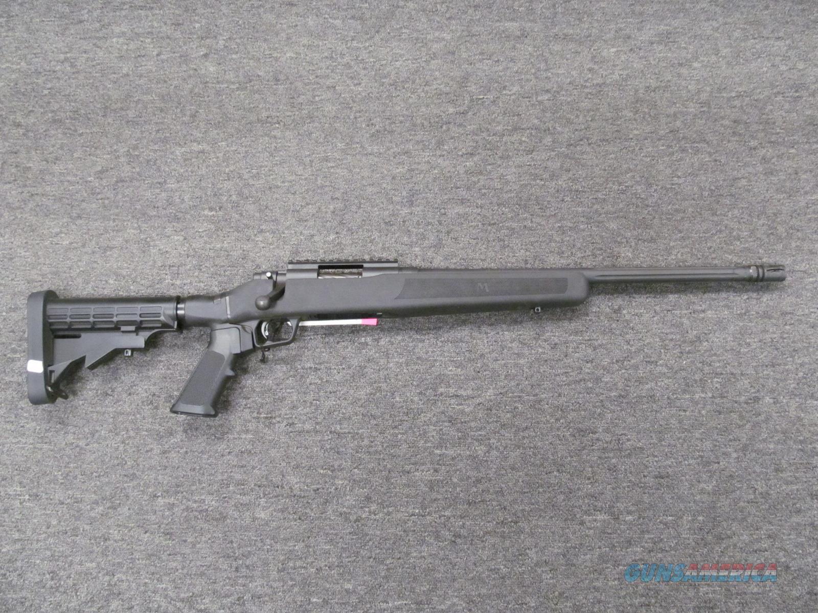 Mossberg MVP Flex  Guns > Rifles > Mossberg Rifles > MVP