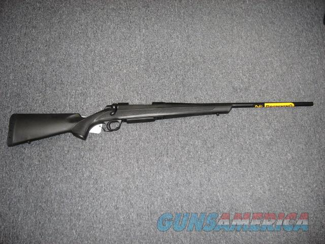 Browning A-Bolt III  Guns > Rifles > Browning Rifles > Bolt Action > Hunting > Blue