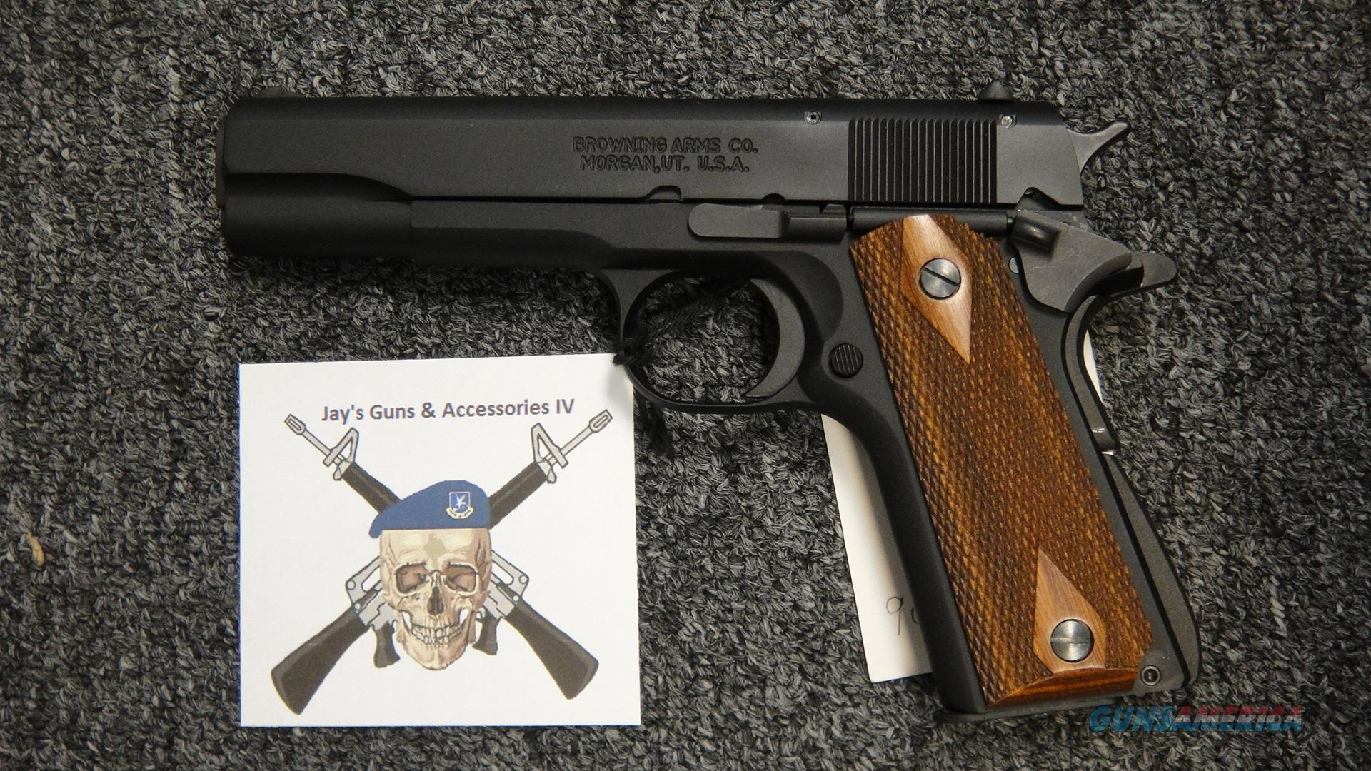 Browning 1911-22 A1  Guns > Pistols > Browning Pistols > Other Autos