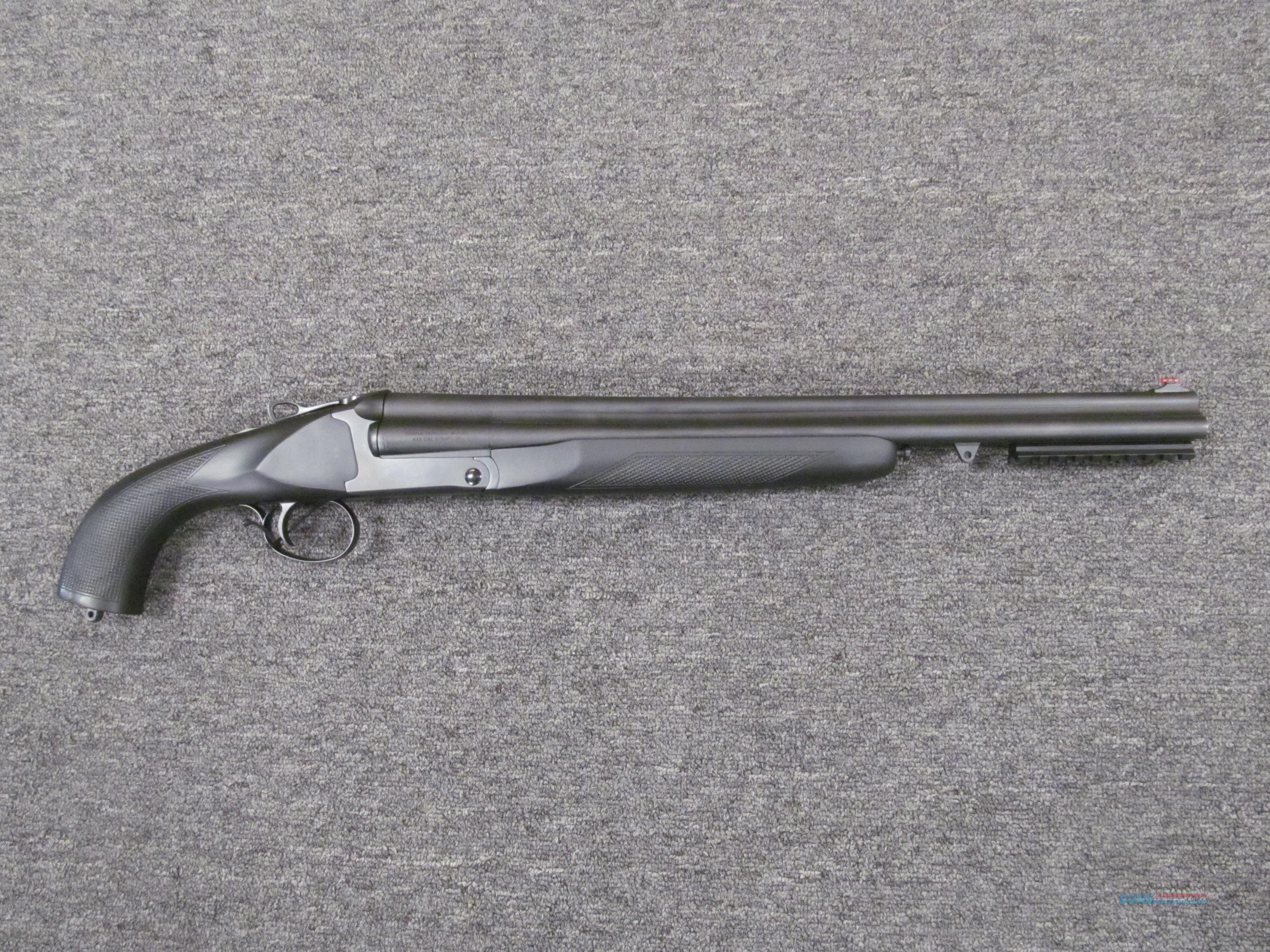 Charles Daly/Chiappa Triple Honcho (930.171)  Guns > Shotguns > Charles Daly Shotguns > SxS