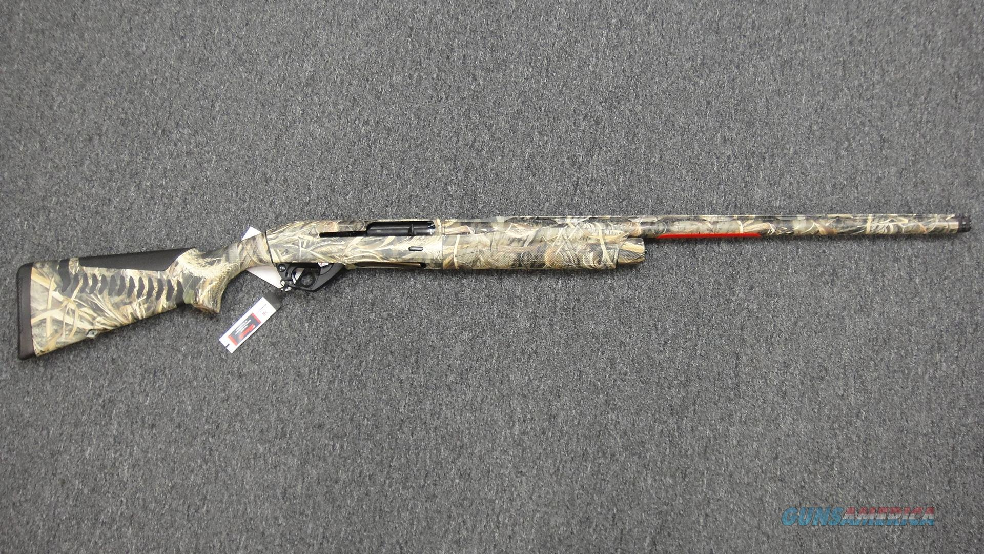 Benelli Super Black Eagle III 12ga  Guns > Shotguns > Benelli Shotguns > Sporting