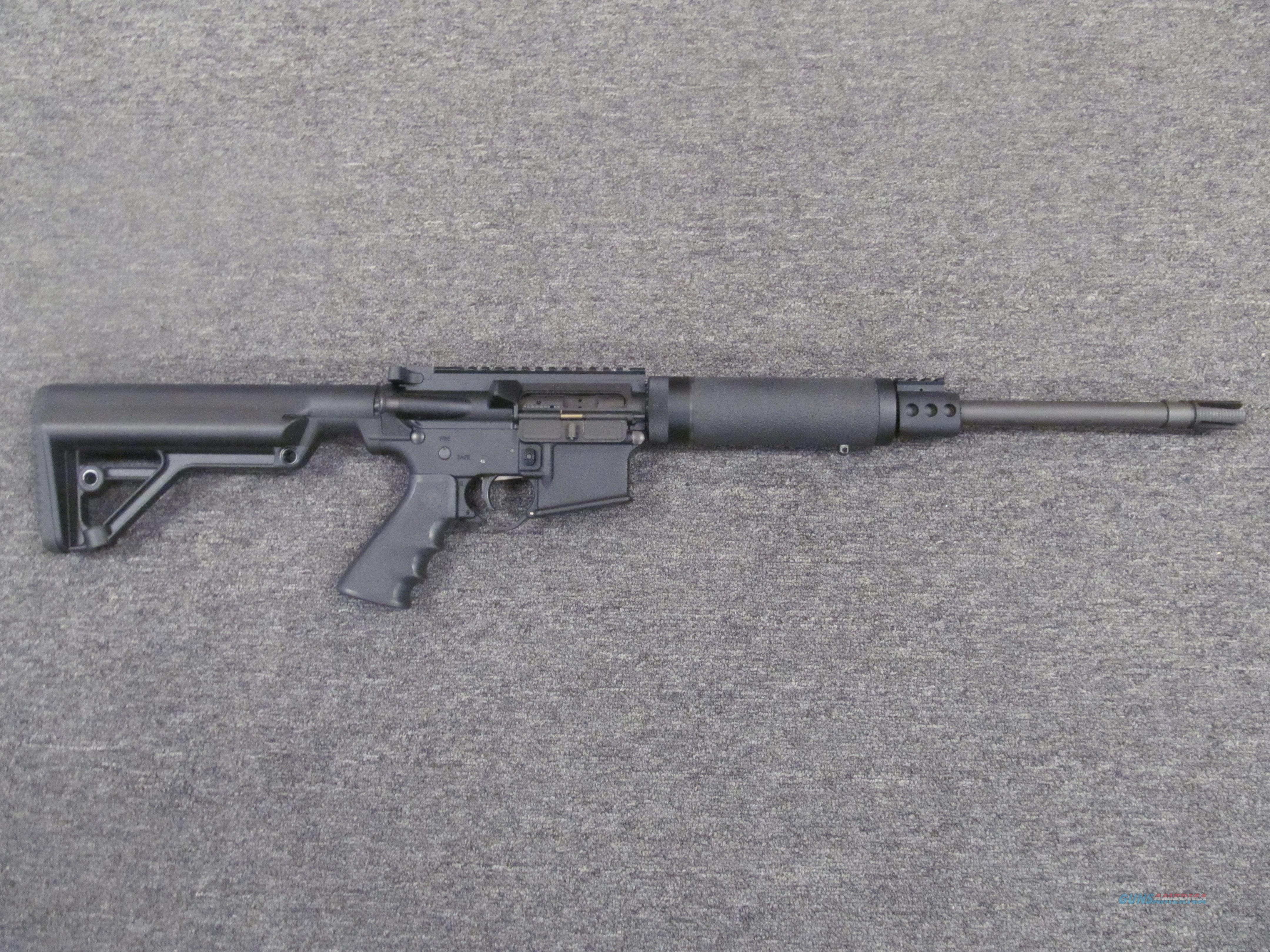 Rock River Arms LAR-15  Guns > Rifles > Rock River Arms Rifles