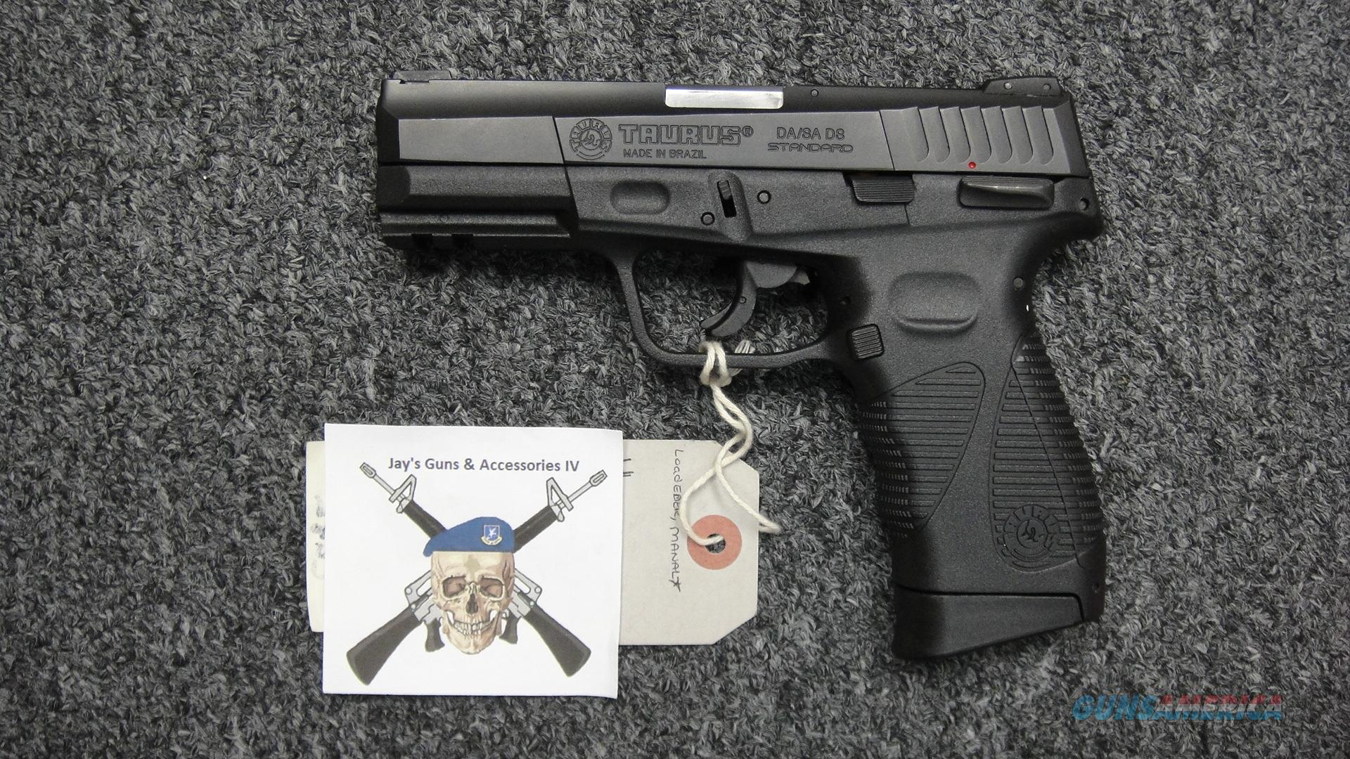 Taurus PT24/7 G2 9mm 17+1--AMBI Controls  Guns > Pistols > Taurus Pistols > Semi Auto Pistols > Polymer Frame