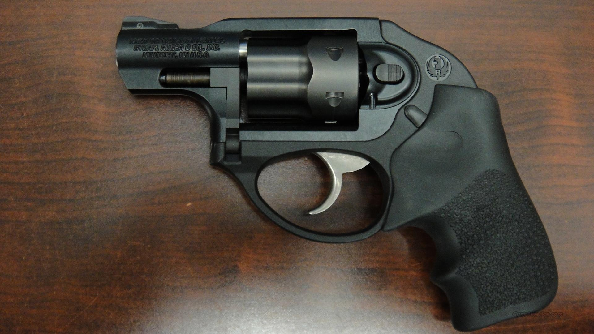 Ruger LCR in .22Magnum  Guns > Pistols > Ruger Double Action Revolver > LCR