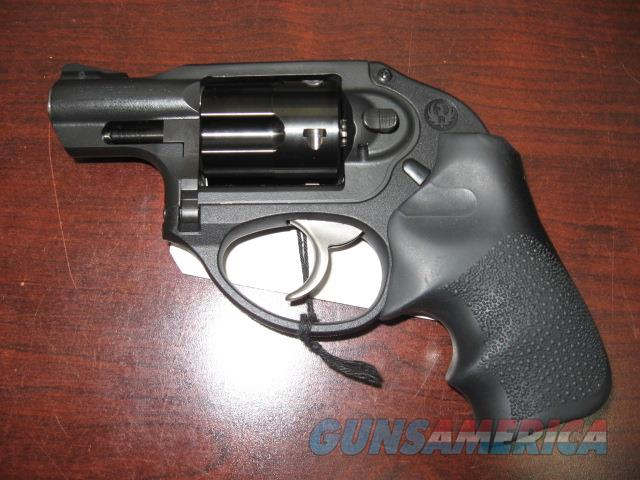 Ruger LCR .357 mag  Guns > Pistols > Ruger Double Action Revolver > LCR