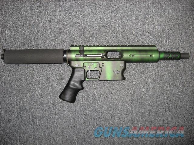 TNW Inc. ASR Pistol  Guns > Pistols > TU Misc Pistols
