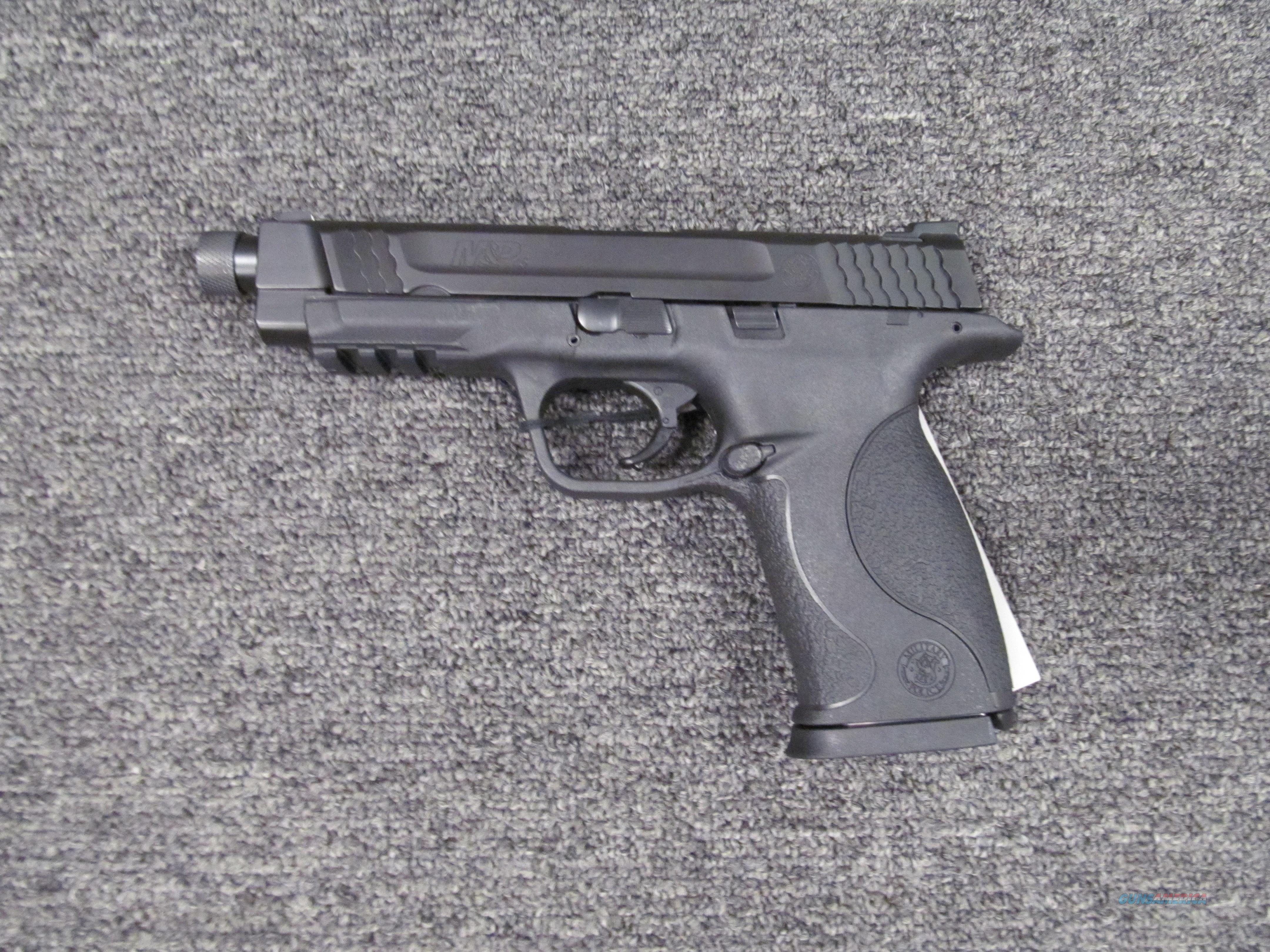 Smith&Wesson M&P 45  Guns > Pistols > Smith & Wesson Pistols - Autos > Polymer Frame