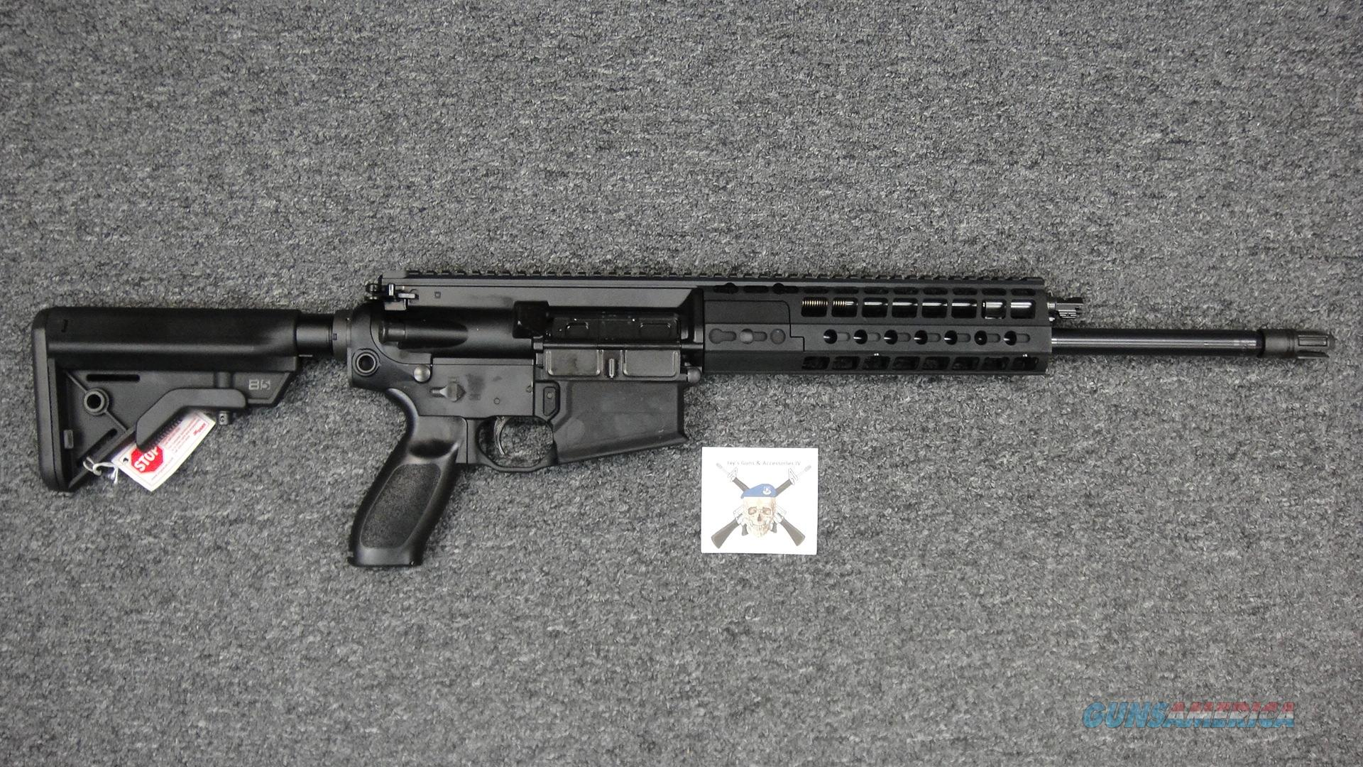 Sig Sauer 716G2 Patrol Rifle 7.62 NATO  Guns > Rifles > Sig - Sauer/Sigarms Rifles