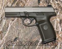 Smith & Wesson SW40GVE  Guns > Pistols > Smith & Wesson Pistols - Autos > Polymer Frame