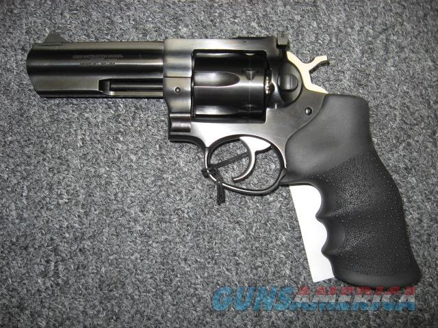 "Ruger GP100 .357 Magnum 4"" Blued  Guns > Pistols > Ruger Double Action Revolver > GP100"