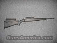 Remington/ AAC Model 7 .300 blackout  Guns > Rifles > Remington Rifles - Modern > Model 700 > Tactical