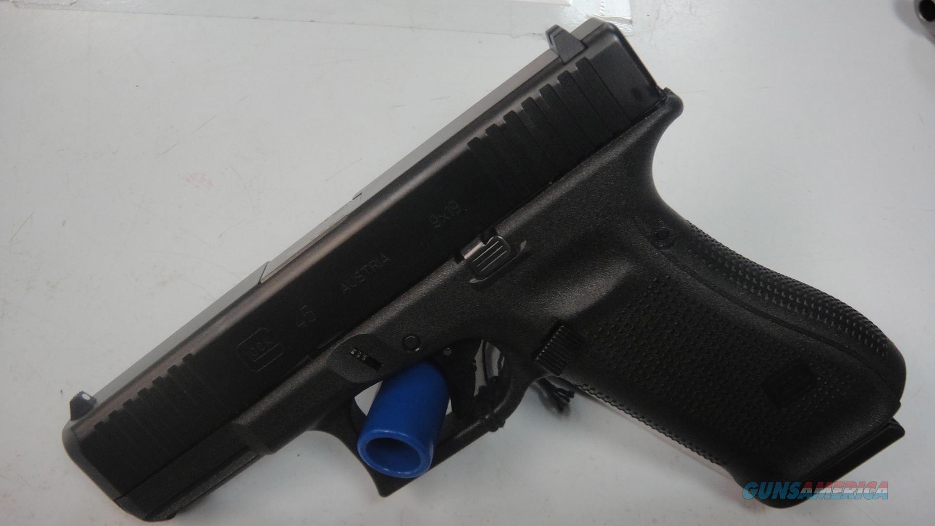NEW GLOCK 45  Guns > Pistols > Glock Pistols > 19