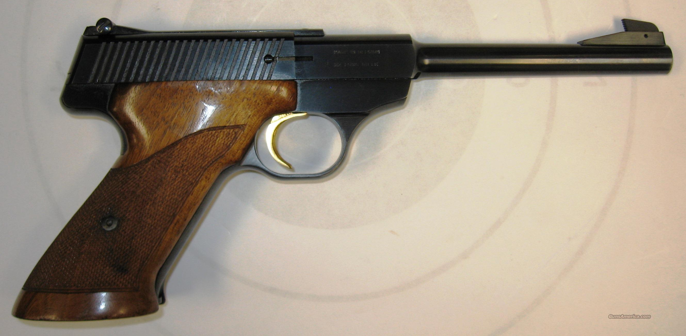 Browning Challenger .22LR USED   Guns > Pistols > Browning Pistols > Other Autos