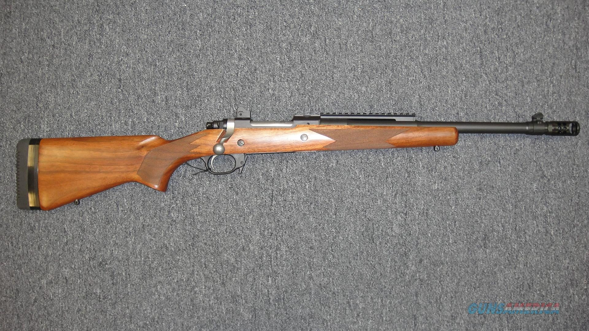 Ruger M77 Gunsite Scout .450 Bushmaster  Guns > Rifles > Ruger Rifles > Gunsite